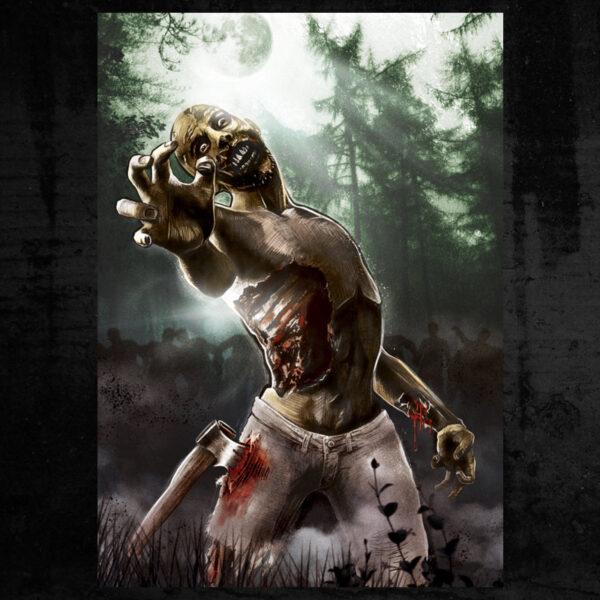 zombie-print